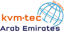 KVM-TEC GLOBAL Arab Emirates : KVM Extenders & Matrix Switching Systems in the Middle East